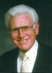 Dr. Ed Nelson, Author Growing In Grace