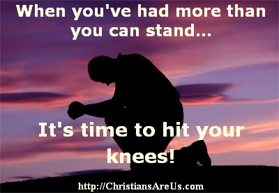 Having Done All To Stand