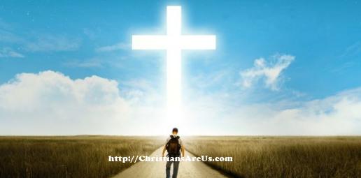 http://ChristiansAreUs.com #ChristiansAreUs