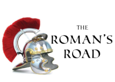 The Roman's Road to Salvation